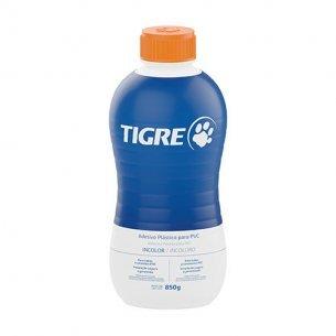 Cola Pvc Tigre Frasco 850grs