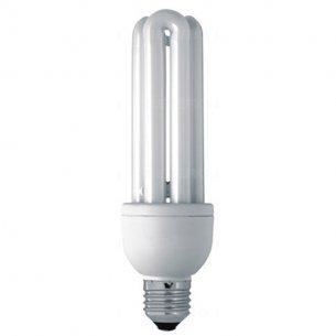 Lampada Compacta 17w 220v 2u 2700k Osram Dulux
