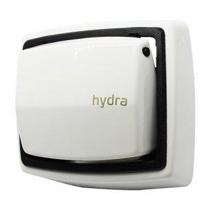 Acabamento P/ Valvula Hydra Orig.4900e Max Branco