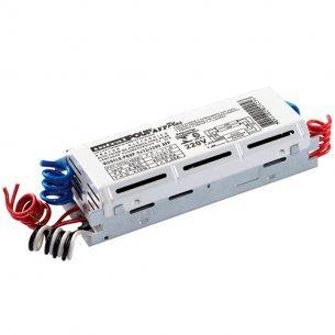 Reator Eletr Intral 2x26 Biv A.f.p Nbr