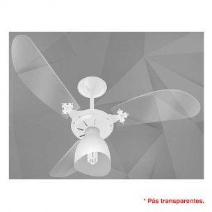 Ventilador Teto 3pas New Cristal 220v Br Delta
