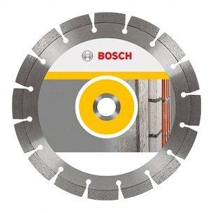 Disco Diam Bosch Segmentado 674