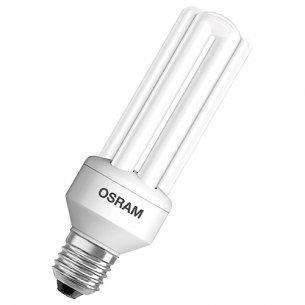 Lampada Compacta 23w 220v 3u Br 6500k Osram