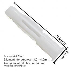 Bucha Fix.sfor Mu 06 C/1000 P/tij.fur