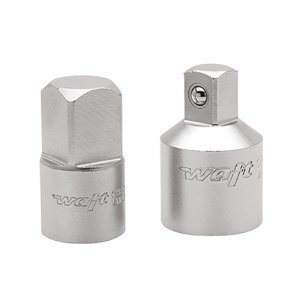 Adaptador P/soq.est.cr-v Waft 1/4x3/8 6320