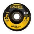 Disco Flap Hammer 7 X 40
