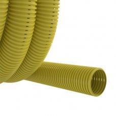 Conduite Corrugado Amarelo 3/4 Rl/50