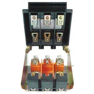Chave Seccionadora Nh Cebel 00 125a S/carga