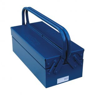 Caixa P/ferramenta Fercar Sanfon.4- 3x40