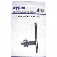 Chave P/mandril Rohm S3 5/8    Cart