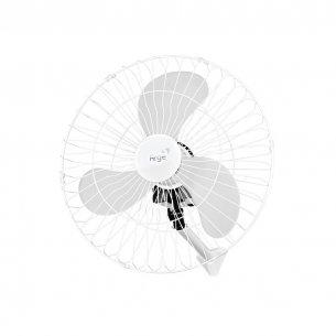 Ventilador Parede Arge 60cm Branco   Biv.