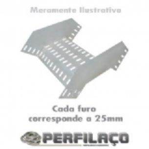 Curva Te Eletrocalharna 200 X 50  E1210
