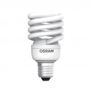 Lampada Compacta Esp.  05x127 Osram 3000k