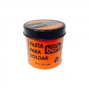 Pasta P/solda Best 110g