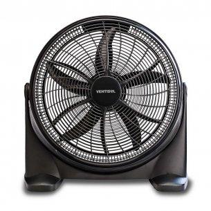 Ventilador Circulador Ventisol 50 127v Pr