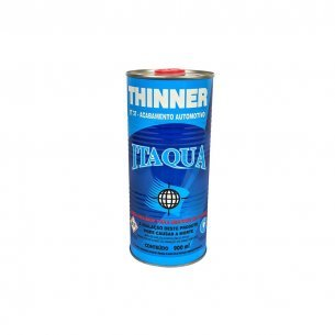 Thinner Itaqua (c) 37  900ml  127 C/12 Unidades