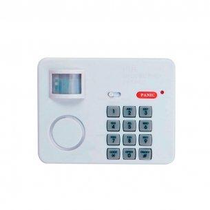Alarme Asantos Sensor C/tecla/senha