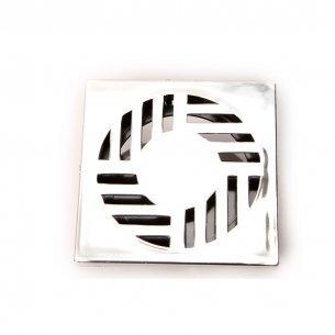 Grelha Plastico(a) Ralodengue Quad.cr.10x10