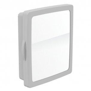Armario Banheiro Pl.valeplast Externo(a) 33x36 Cz