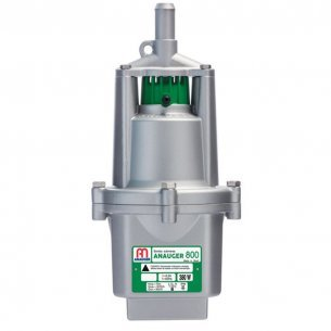 Bomba Agua Anauger 800 127v 5 Geracao  60581