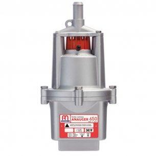 Bomba Agua Anauger 650 220v 5 Geracao  60560
