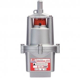 Bomba Agua Anauger 650 127v 5 Geracao  60561