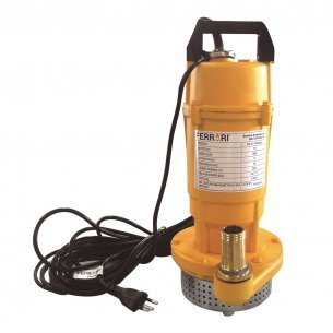 Bomba Agua Ferrari Submersa Bs-16 1/2cv 220v  Aab1040051