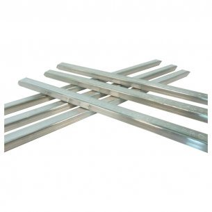 Solda Estanho Best 50x50(+-15bar.por Kg)  C/2 Unidades